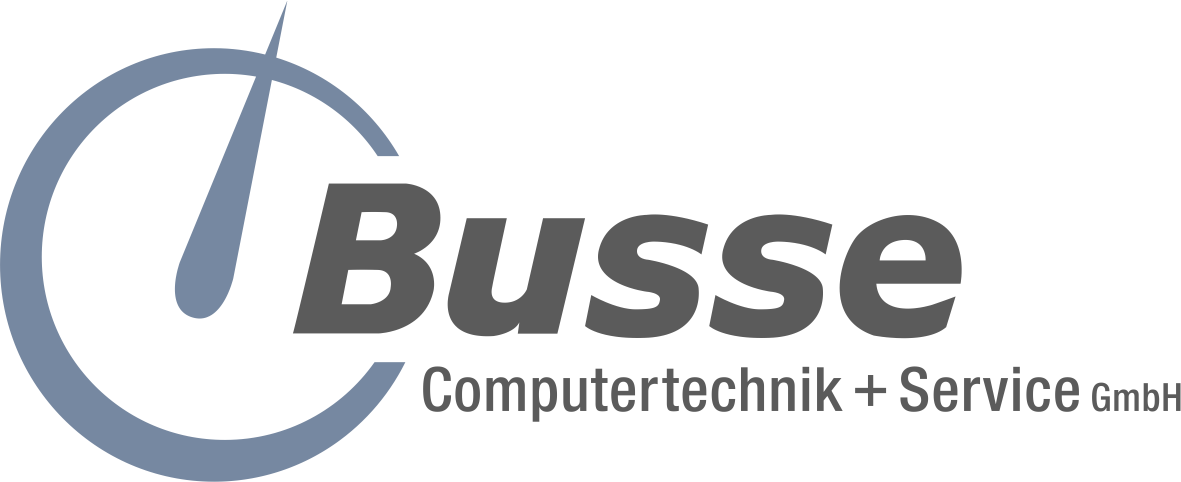 Busse Computertechnik + Sevice
